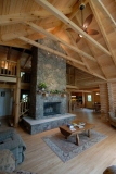 Fire-Place-in-Cabin