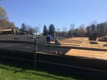 E50-parking-project-at-Wolf-Trap